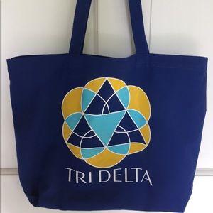 Handbags - TriDelta Bag